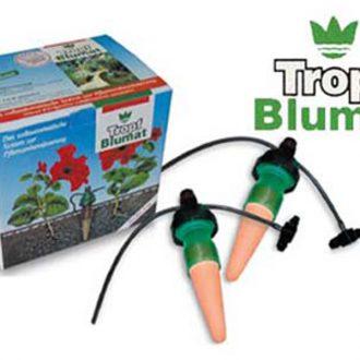 מעולה  BLUMAT בייביסיטר לעציצים - הידרו גרו - פתרונות גידול מתקדמים KW-78